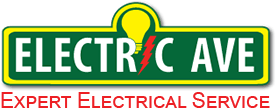 Electric Ave Logo