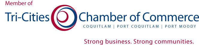 Member of Tri-Cities Chamber of Commerce COQUITLAM | PORT COQUITLAM PORT MOODY Strong business. Strong communities.